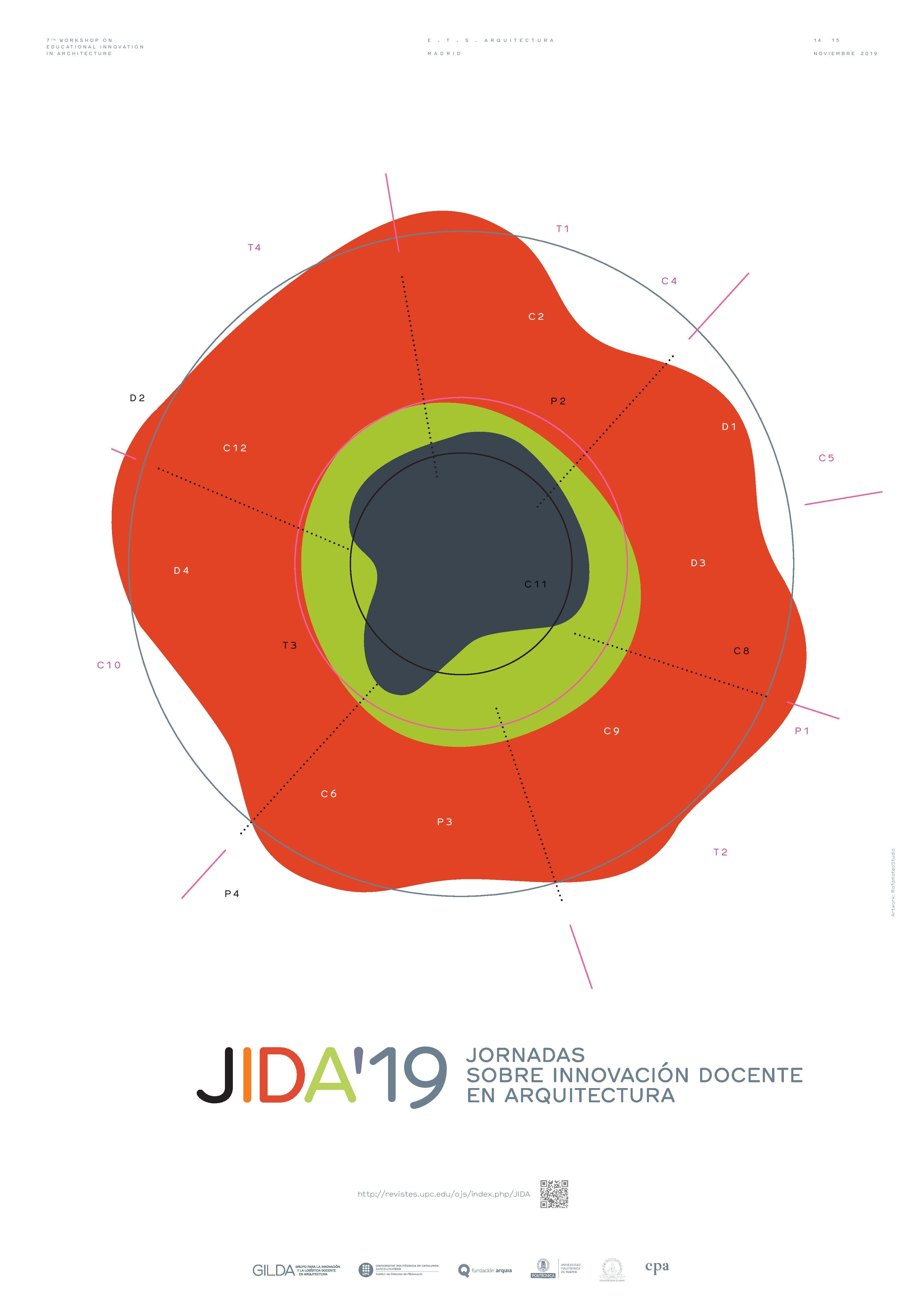 JIDA 19