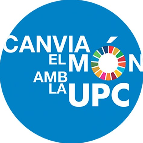 Canvia el món amb la UPC