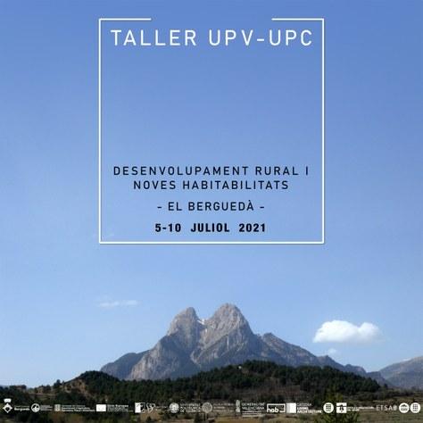 Taller UPV-UPC