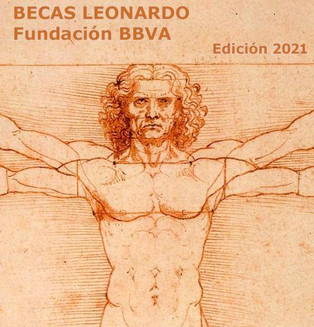 Beca Leonardo - Fundación BBVA