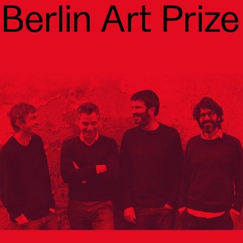 Harquitectes, premiats amb el Berlin Art Prize 2021 for Architecture
