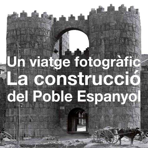 Exposició «Un viatge fotogràfic»