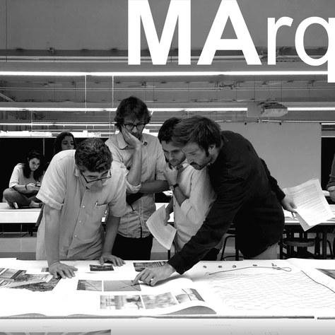 Preinscripció Màster en Arquitectura