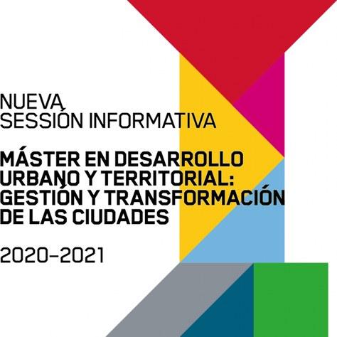 Sessió informativa 19/11/2020