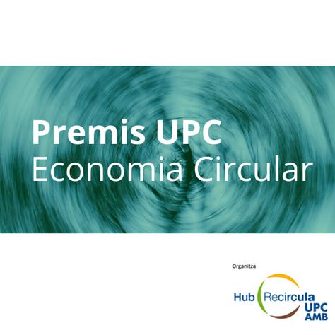 Premi Economia Circular UPC