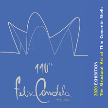 Aniversari Félix Candela