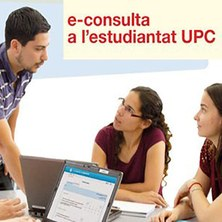 Consulta estudiantat