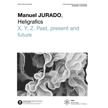 MPDA Open lecture Online: Manuel Jurado
