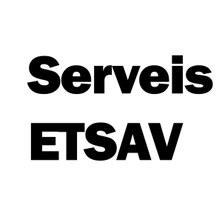 Serveis ETSAV