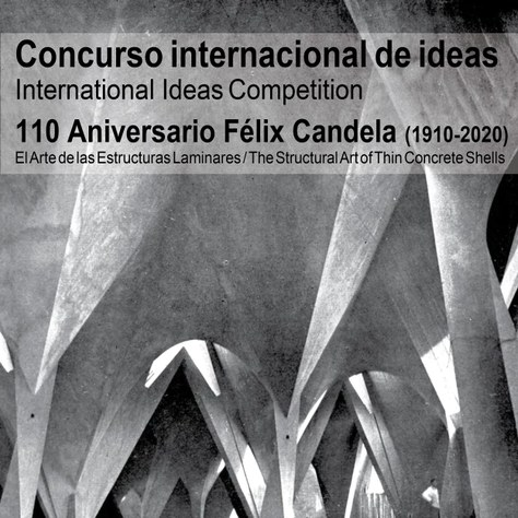 Concurso internacional de ideas