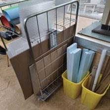 Punt de reutilització de material