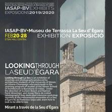 Exposició «Mirant a través de la Seu d'Ègara»