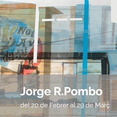 """Hábitat"", de Jorge R. Pombo"