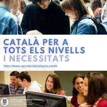 Cursos Català UPC