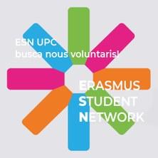 Uneix-te a ESN UPC!