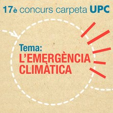 Concurs Carpeta UPC