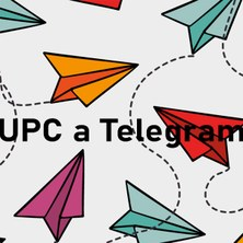 UPC estrena canal de Telegram