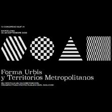 Seminari Internacional: la Forma Urbana