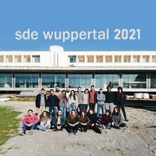 Edició Solar Decathlon 2021
