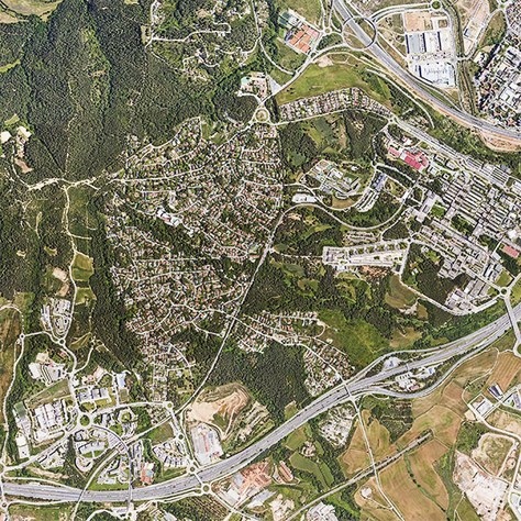 Bellaterra vol ser pionera en reduir emissions de CO2