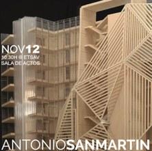 IASAP-BV Conf: Antonio Sanmartin
