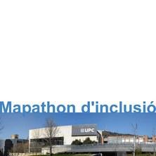 Mapathon UPC el 20 de novembre!