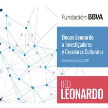 Beques Leonardo: professorat premiat