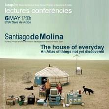 IASAP-BV Conferències: Santiago de Molina
