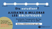 Enquesta Biblioteca