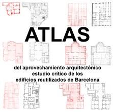 Presentació del llibre «Atlas del aprovechamiento arquitectónico»