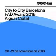 City to City Barcelona: aigua i ciutat