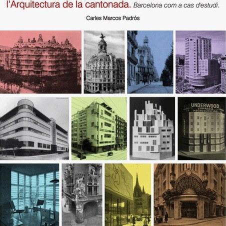 Carles Marcos, Premi Extraordinari de Doctorat 2018