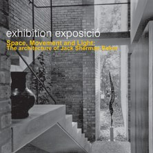 IASAP-BV Exposició: «The Architecture of Jack Sherman Baker»