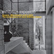 IASAP-BV Exposició: «The Architecture of Jack Sherman Baker»