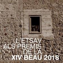 L'ETSAV als premis de la XVI BEAU 2018