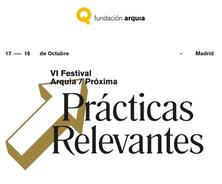 Vl Festival Arquia/Próxima a Madrid