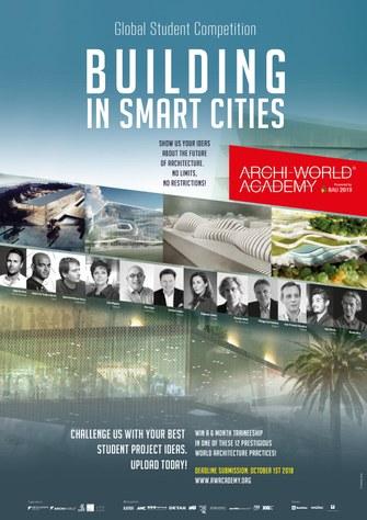 Archi-World (R) Academy Awards: Concurs per a estudiants d'arquitectura