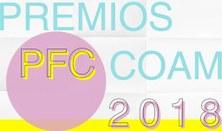 Convocatòria Premis PFC COAM 2018