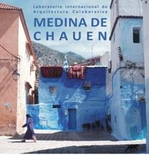 Laboratori Internacional d'Arquitectura col·laborativa Medina de Chauen