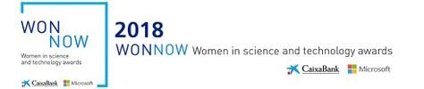 Premis WONNOW per l'excel·lència femenina en carreres universitàries tècniques