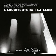 L'Arquitectura i la llum