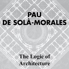 MPDA Open Lecture: The Logic of Architecture