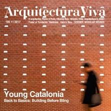 «Young Catalonia», a la revista Arquitectura Viva