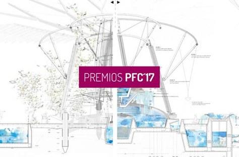 Premis PFC COAM 2017