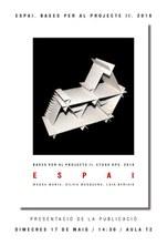 """Presentació del llibre """"Espai"""""""