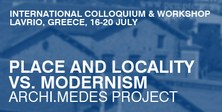 International workshop and conference «Archimedes»