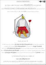 Presentació llibre participatiu de Sant Jordi