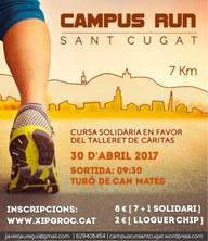 Campus Run Sant Cugat