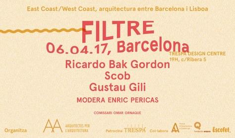 Conferència 'Filtre'