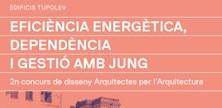 2n Concurs de Disseny Arquitectes per l'Arquitectura